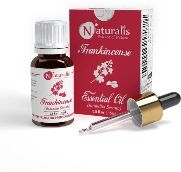 Naturalis Frankincense Essential Oil