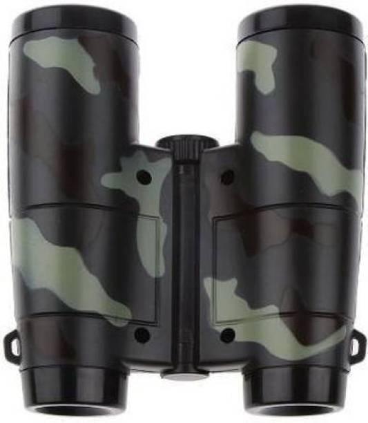 FLIPKON ARMY BINOCULER FOR KIDS Binoculars