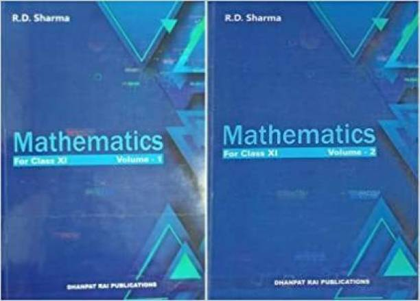 Mathematics for Class 11 Examination 2020-2021