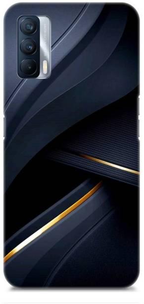 Mast Kalandar Back Cover for Realme X7