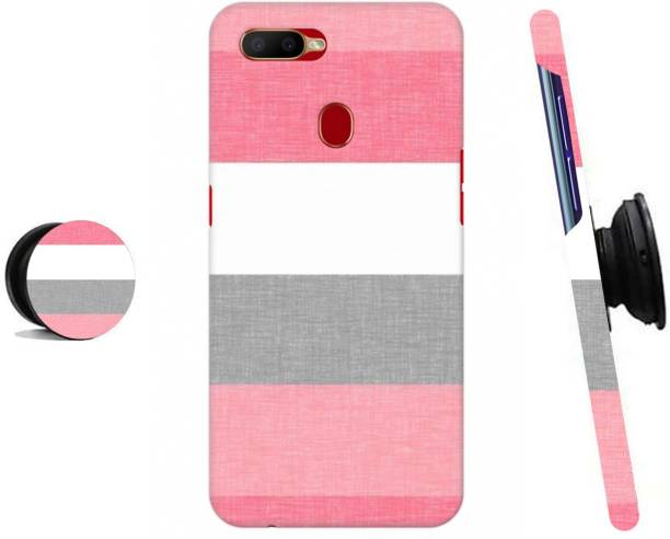 COBIERTAS Back Cover for Oppo A5s
