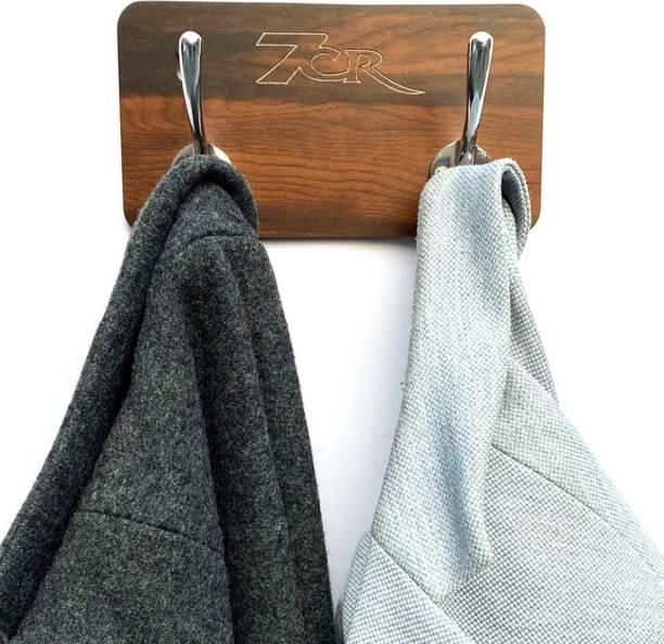 7CR Engineered Wood Coat and Umbrella Stand