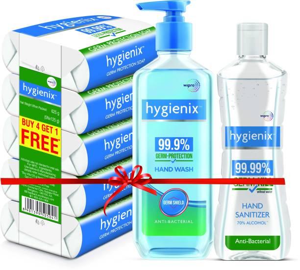 Hygienix Germ-Protection Combo