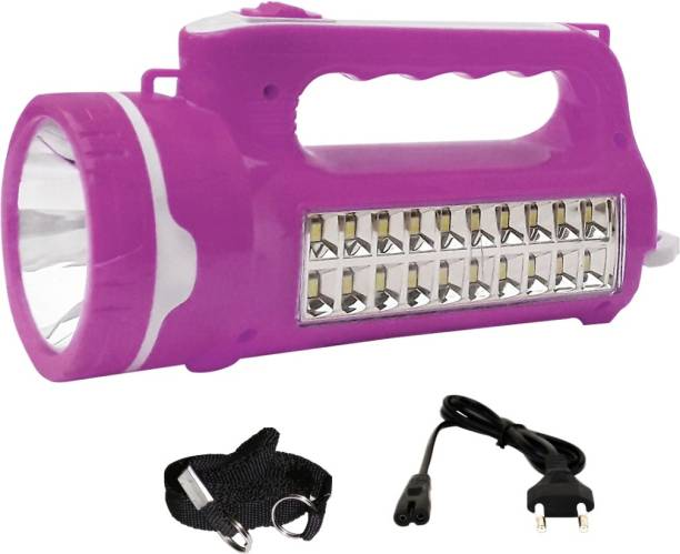 24 ENERGY LED Light with Electric Charging 15W Torch Emergency Torch Emergency Light