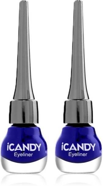 ICandy Matte Eyeliner Royal Blue 10 ml