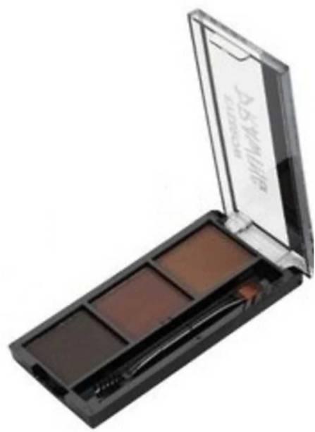Flemmi Eyebrow Enhancer Powder with Brush 6.8 g