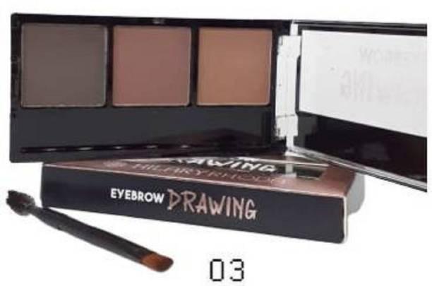 Hilary Rhoda Eyebrow Enhancer Drawing Shade 36.8 g
