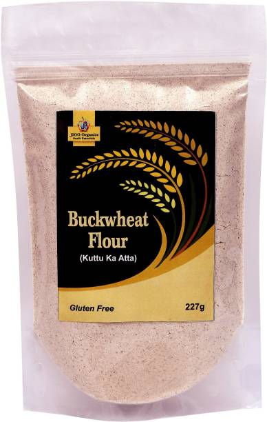 Jioo Organics Buckwheat Flour (Faffar/kuttu)