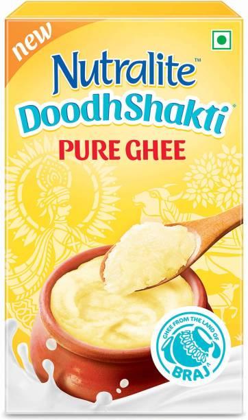 Nutralite DoodhShakti Pure Ghee 1 L Carton
