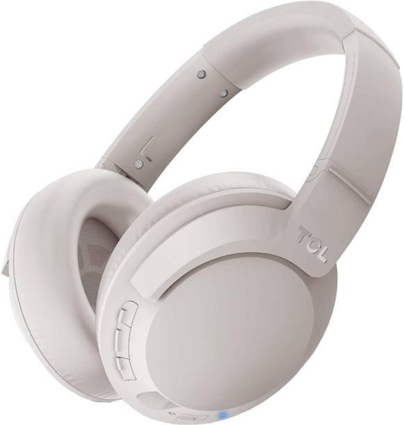 TCL ELIT400NC Bluetooth Headset