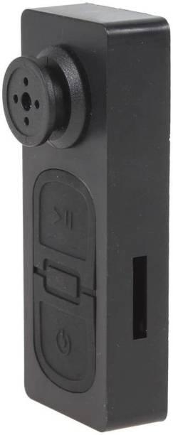 V.T.I Mini HD Button DV Spy Camera ,Popular CCTV Camera Security Camera