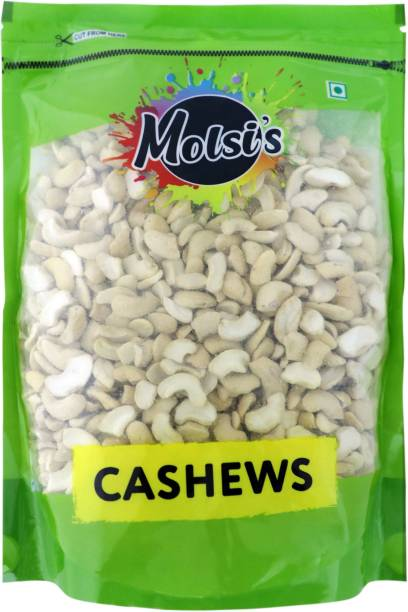 Molsi's Broken 4 Pieces Cashews