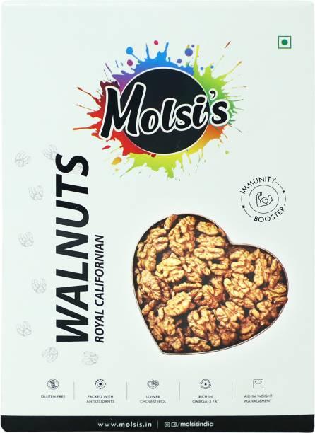 Molsi's Royal Californian Walnuts