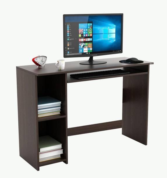 BLUEWUD Mallium Engineered Wood Study Table