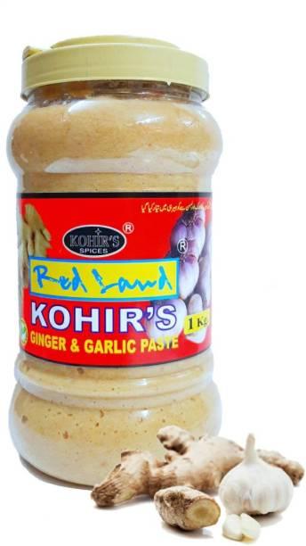 redland Ginger & Garlic Paste