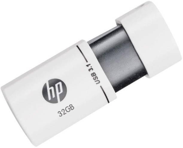 HP MM-USB032GB-765W 32 GB Pen Drive