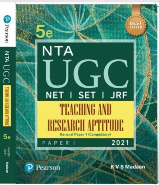 Nta UGC Paper 1 Teaching and Research Aptitude