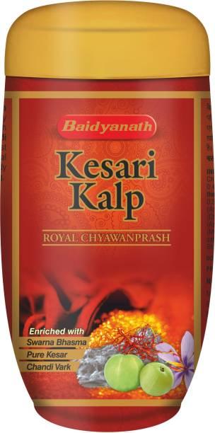 Baidyanath Kesari Kalp Royal Chyawanprash 1 Kg