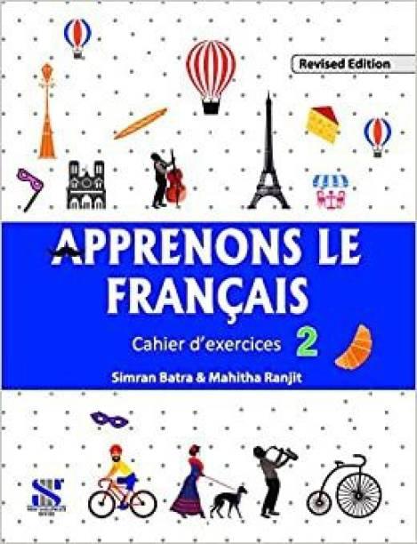 Apprenons Le Francais-2