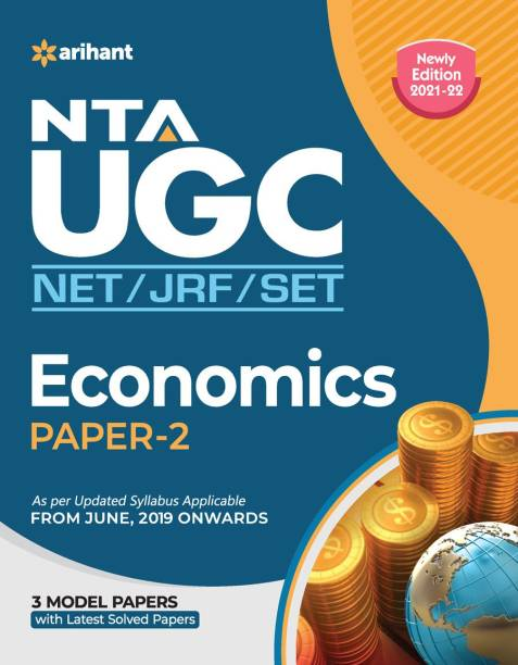 Nta UGC Net Economic Paper 2