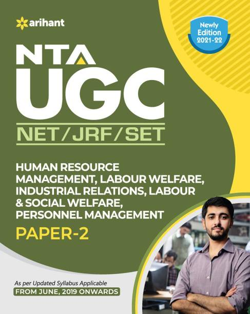 Nta UGC Net Human Resource Management Labour Welfare and Industrial Relations Labour and Social Welfare Paper 2
