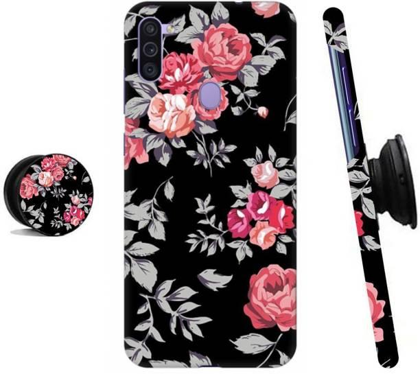 COBIERTAS Back Cover for Samsung Galaxy M11