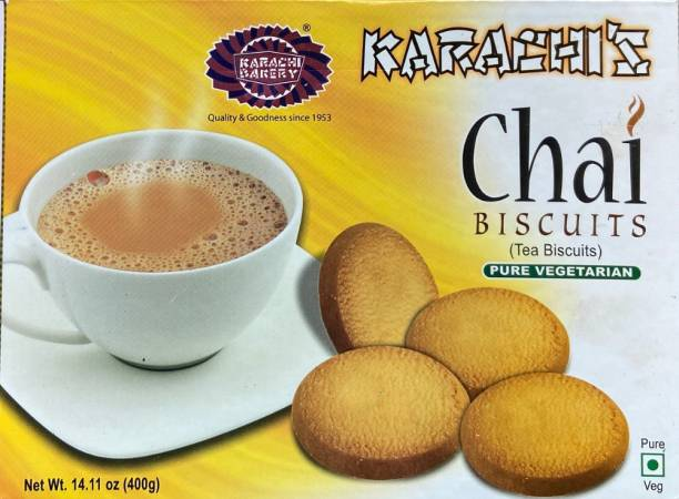 KARACHI BAKERY Chai Bakery Biscuit