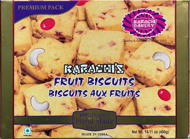 KARACHI BAKERY Fruit Bakery Biscuit