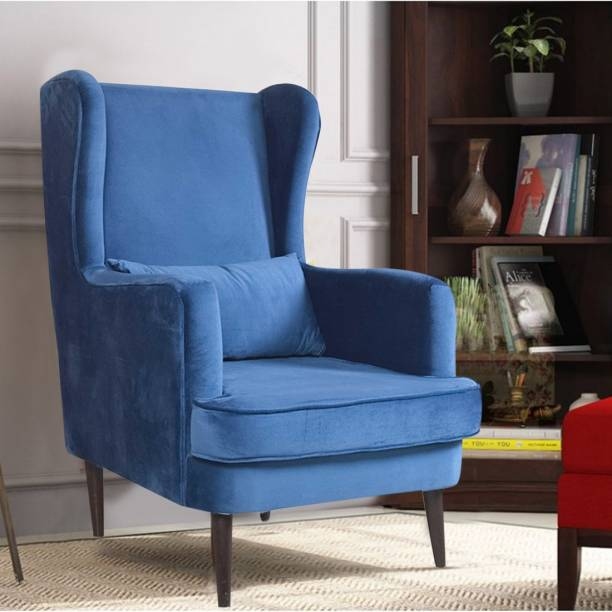 Purple Hive Apex Fabric Living Room Chair