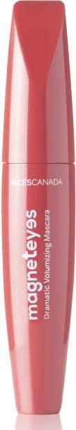 FACES CANADA Magnet Eyes Dramatic Volumizing Easy Wash Mascara 9.5 ml