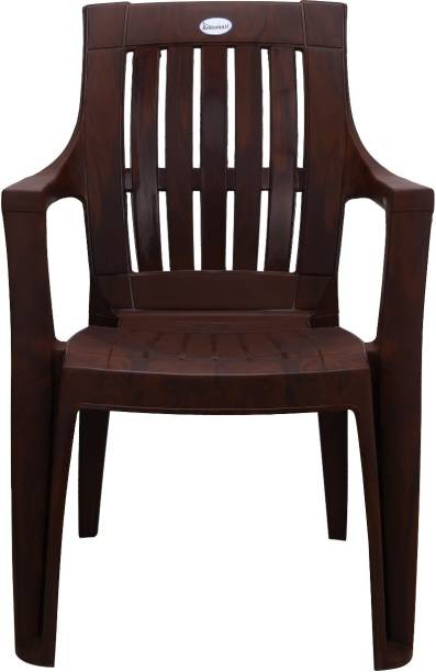 Restomatt Plastic Outdoor Chair