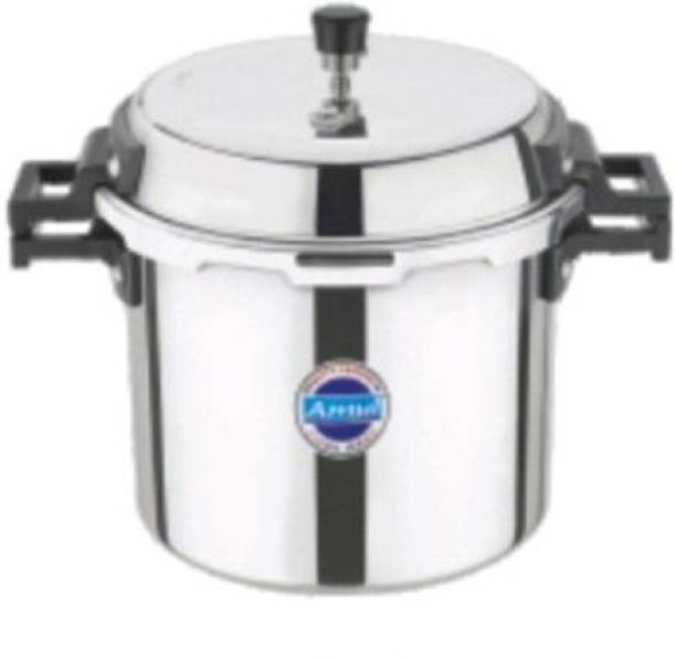 Amul Amul Pressure Cooker 18 ltr JUMBO Outer Lid (Non Induction) 18 L Pressure Cooker