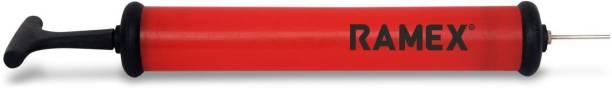 RAMEX Ball Pump Red Color Ball Pump
