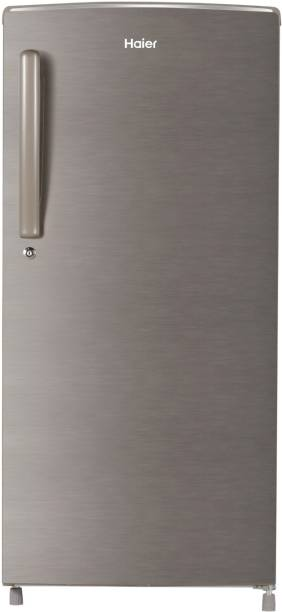 Haier 192 L Direct Cool Single Door 2 Star Refrigerator