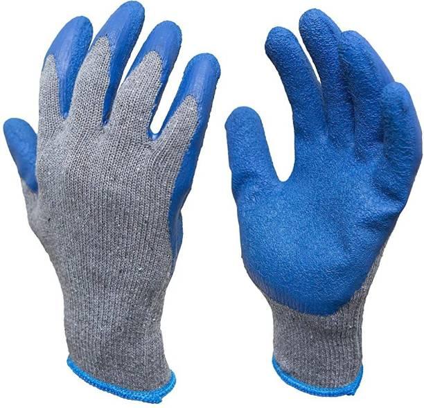 Spartan Gloves Rubber  Safety Gloves