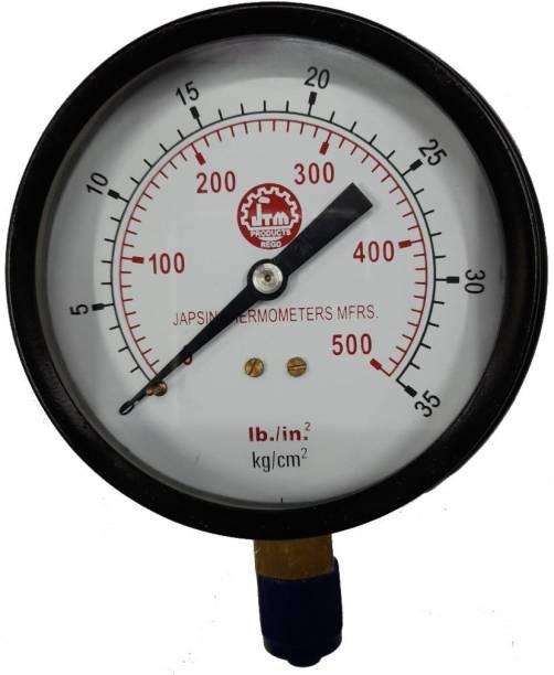 bellstone Analog Tire Pressure Gauge BHIPG-500
