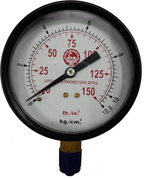 bellstone Analog Tire Pressure Gauge BHIPG-150