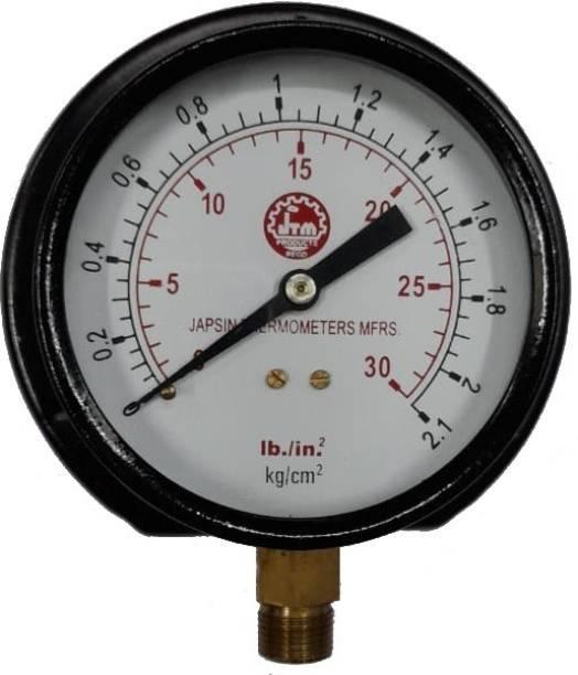 bellstone Analog Tire Pressure Gauge BHIPG-30