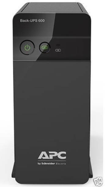 APC Back-UPS BX600C-IN with Surge Protection UPS