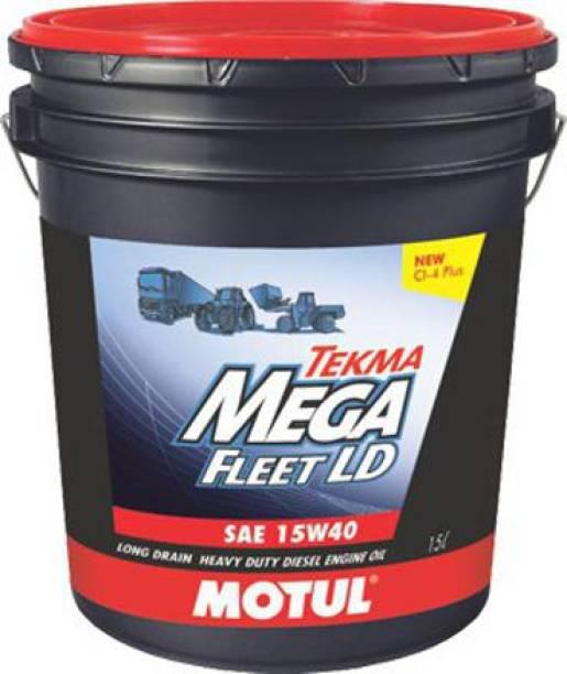 MOTUL TEKMA MEGA Multi-Grade Engine Oil
