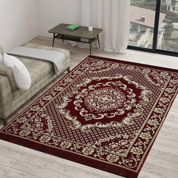 NCS Red Velvet Carpet
