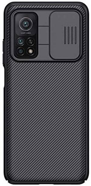 DHAN GTB Back Cover for Redmi 10T Pro (6.67 inch)