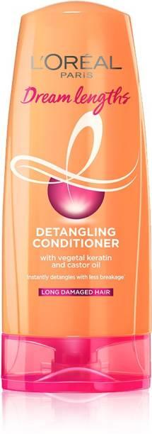 L'Oréal Paris Dream Lengths Conditioner, 192.5ml