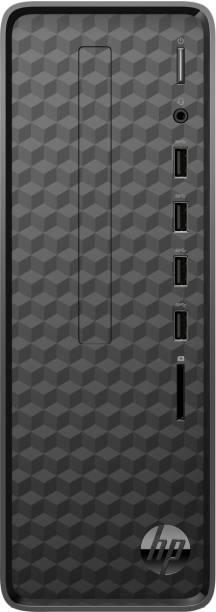HP Celeron Dual Core (J4025) (4 GB RAM/Intel UHD Graphics 600 Graphics/1 TB Hard Disk/Windows 10 (64-bit)) Full Tower