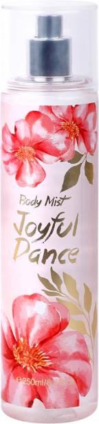 MINISO Fantasy Body Mist Spray for Men Women Joyful Dance Body Mist  -  For Men & Women