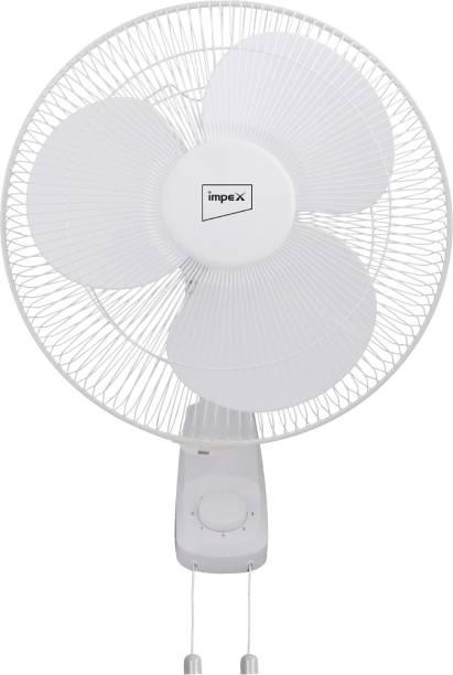 IMPEX Breeze Flow W01 400 mm 3 Blade Wall Fan