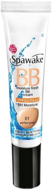 Spawake Moisture Fresh BB Cream, Perfect Glow Foundation