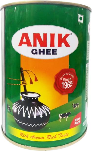 Anik Ghee 1 L Tin