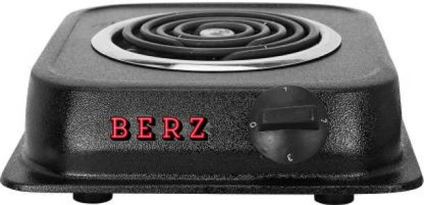 BERZ Powder Coated Radiant Cooktop