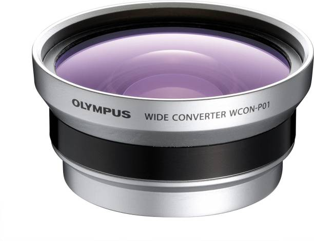 OLYMPUS WCON-P01 Wide Angle Converter For 14-42mm MFT   Lens